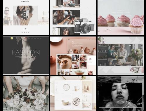 moodboard-webdesign